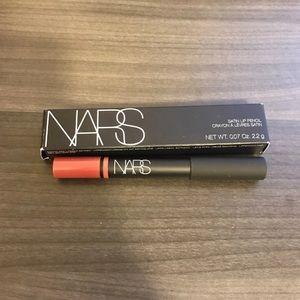 NEW- NARS Satin Lip Pencil in Rikugien